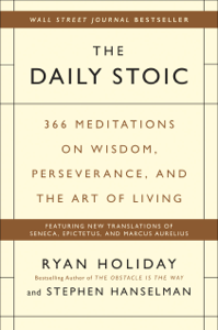 The Daily Stoic ebook