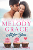 Melody Grace - All for You artwork
