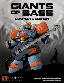 Giants of Bass: Complete Edition
