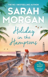 Holiday In The Hamptons