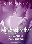 My Stepbrother - Liebesspiele mit dem Stiefbruder, 1