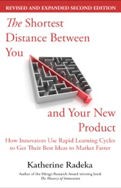 The Shortest Distance Between You And Your New Product 2nd Edition