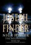 Nick Heller The Beginning Books 1  2