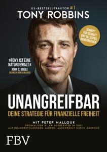 UNANGREIFBAR Buch-Cover