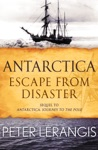 Antarctica Escape From Disaster