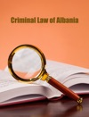 Criminal Code Of Albania