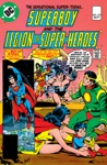 Superboy And The Legion Of Super-Heroes 1977- 255