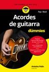 Acordes De Guitarra Poprock Para Dummies