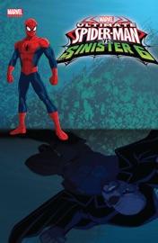 MARVEL UNIVERSE ULTIMATE SPIDER-MAN VS. THE SINISTER SIX VOL. 3