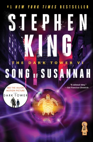 The Dark Tower VI - Stephen King - Stephen King