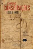 O livro das conspirações Book Cover