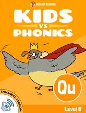 Download Learn Phonics: QU - Kids vs Phonics (Enhanced Version)