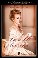 Download and Read Online La noble ladrona (Serie Chadwick 1)