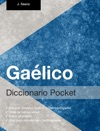 Diccionario Pocket Galico