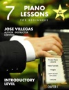 7 Piano Lessons For Beginners