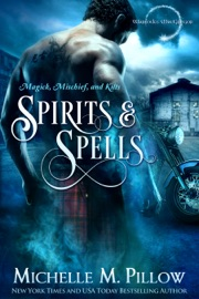 Spirits and Spells PDF Download