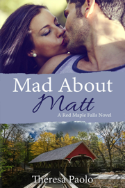 Mad About Matt (A Red Maple Falls Novel, #1) book summary