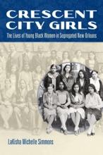 Crescent City Girls