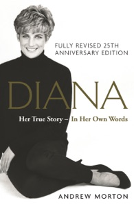 Diana: Her True Story - In Her Own Words Book Cover