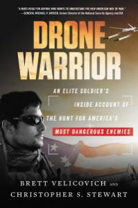 Drone Warrior Summary