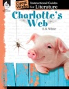 Charlottes Web Instructional Guides For Literature