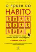 O poder do hábito Book Cover