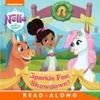 Sparkle Fest Showdown! (Nella the Princess Knight) (Enhanced Edition)