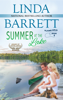 Linda Barrett - Summer at the Lake bild