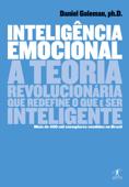 Inteligência emocional Book Cover