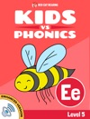 Learn Phonics EE - Kids Vs Phonics Enhanced Version