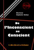 De l'inconscient au conscient