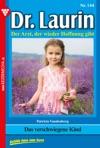 Dr Laurin 144  Arztroman