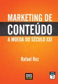 Marketing de conteúdo Book Cover