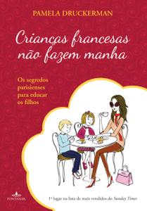 Crianças francesas não fazem manha Book Cover