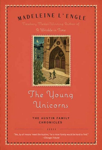 Madeleine L'Engle - The Young Unicorns