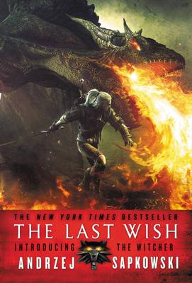 Andrzej Sapkowski - The Last Wish book