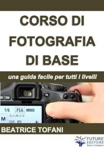 Corso di Fotografia Book Cover
