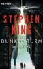 Stephen King - Schwarz Grafik