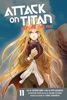 Attack on Titan: Before the Fall Volume 11