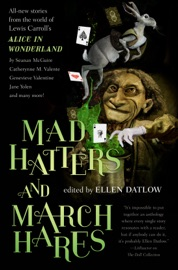 Mad Hatters and March Hares PDF Download