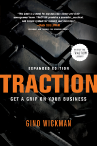 Traction Cover Book
