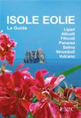Isole Eolie - La Guida Book Cover
