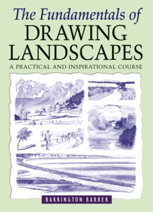 The Fundamentals of Drawing Landscapes