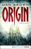 Dan Brown - Origin Grafik