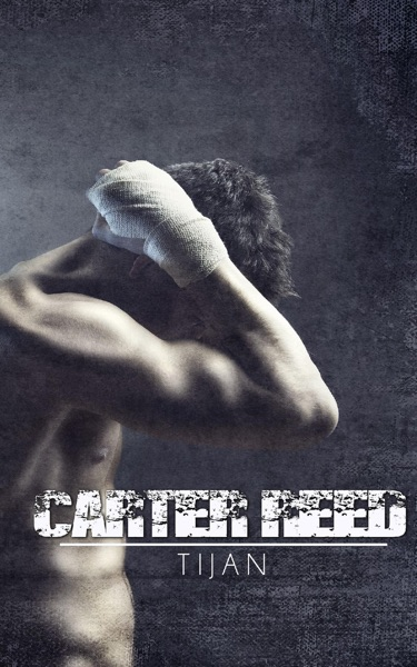Carter Reed - Tijan book cover