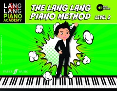The Lang Lang Piano Method Level 2 (Enhanced Edition)