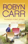 Thunder Point Series Books 4-6