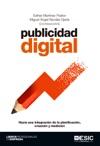 Publicidad Digital Hacia Una Integracin De La Planificacin Creacin Y Medicin