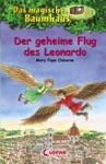 Das Magische Baumhaus 36 - Der Geheime Flug Des Leonardo