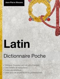 DICTIONNAIRE POCHE LATIN